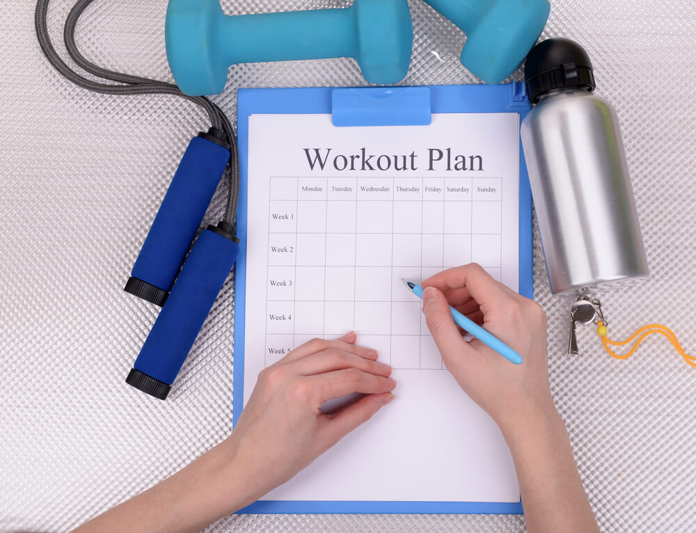 When to change workout program featured image